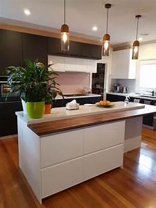Ikea, Kitchen, Installation, Canberra