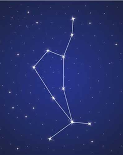 Welches Sternzeichen Ist Im April by Sternbild B 228 Renh 252 Ter Lat Bootes
