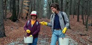 In Praise Of Steve And Dustins Unlikely Stranger Things