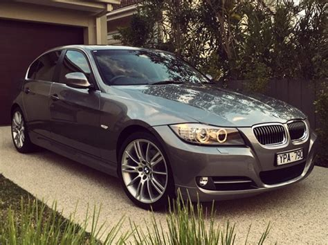 2011 Bmw 320i Executive  Candice  Shannons Club