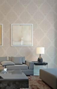 Schlafzimmer Grau Braun : rasch textil sahara 100607 grau braun silber ornament muster vliestapete wohnzimmer schlafzimmer ~ Orissabook.com Haus und Dekorationen