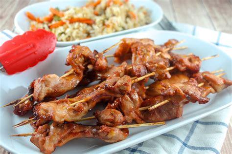 fryer air chicken boneless thighs thefoodhussy skinless recipe sauce