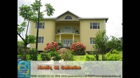 house for sale in knollis st catherine jamaica