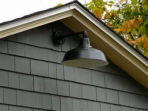 hazardous design november 2012 With barn flood light