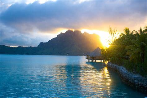 Travel Guide Bora Bora  Styled Snapshots