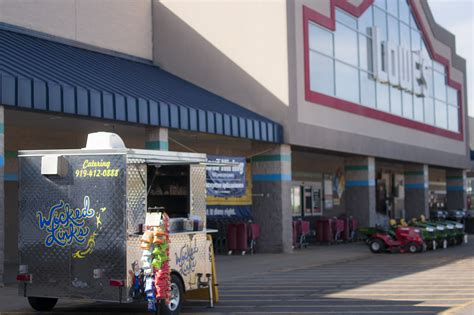 lowes garner nc permanent locations wicked links sausage company 183 a specialtysouth food service distributor