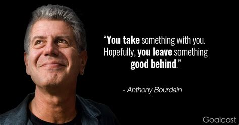 Enjoy the top 302 famous quotes, sayings and quotations by anthony bourdain. 15 Inspiring Anthony Bourdain Quotes on Life and Adventure