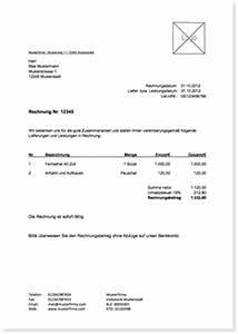 Rechnung Pflichtangaben : vorlagentest rechnungsvorlage ~ Themetempest.com Abrechnung