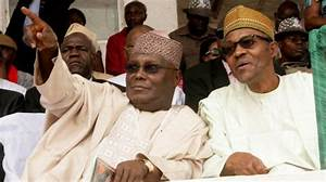 2019: Buhari, Atiku To Speak At Restructuring Summit ...