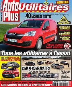 Telecharger Auto Plus : auto plus hors s rie utilitaires n 3 mai juin 2016 telecharger des magazines journaux et ~ Maxctalentgroup.com Avis de Voitures