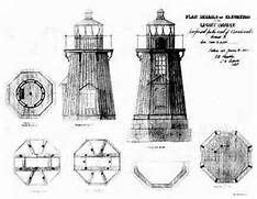 Save money by using free woodworking plans and projects. Lighthouse Design Plans Free wooden lighthouse patterns plans diy free ... | Wood lighthouse ...
