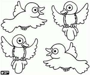 Kleine Fliegen In Blumen : ausmalbilder v geln malvorlagen ~ Lizthompson.info Haus und Dekorationen