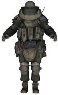 Call of Duty Juggernaut Suit