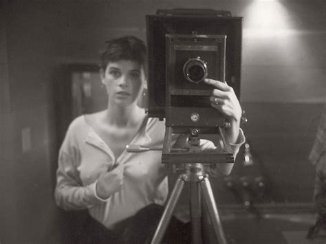 Photographer Sally Mann On Art, Illness, Love And Life