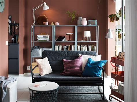 ikea wohnzimmer le pin ikea auf le salon ikea mobilier de salon canap 233 gris fonc 233 und