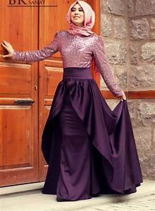 Modest And Fashionable Prom Dresses With Hijab For You - HijabiWorld