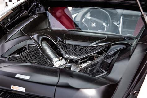 acura nsx engine first drive 2018 acura nsx car