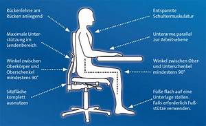 Richtig Sitzen Sofa : focus arbeitsst hle richtig sitzen ~ Orissabook.com Haus und Dekorationen