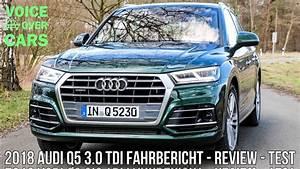 Audi Diesel Zurückgeben : 2018 audi q5 3 0 tdi 286 ps diesel fahrbericht ~ Jslefanu.com Haus und Dekorationen