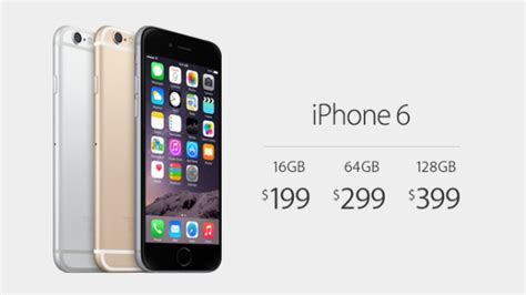 how much will the iphone 6 cost it could start at 249 iphone 6 pricing starts at 199