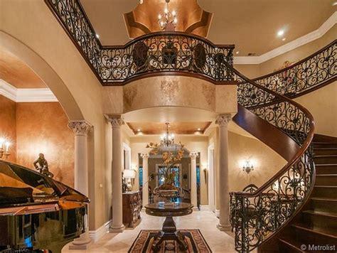 million  square foot italian inspired mansion