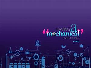 Mechanical Engineering Wallpaper - WallpaperSafari
