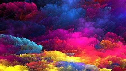 Abstract Rainbow Windows Wallpapers Colors Colorful Android