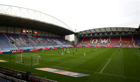 Wigan Athletic moet definitief naar League One | Sportnieuws