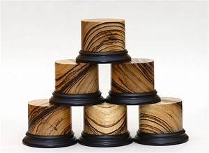 Wood, Bases, S