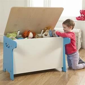 Coffre Jouet Bebe : le coffre jouets id es d coration chambre enfant ~ Teatrodelosmanantiales.com Idées de Décoration