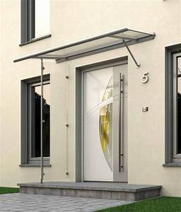 Vordach Glas Mit Seitenteil : glas vord cher f r haust ren sonne rundum gmbh ~ Watch28wear.com Haus und Dekorationen