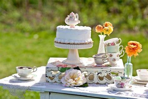11 Best Tea Party/bridal Shower Images On Pinterest