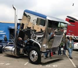 Big Truck Chrome