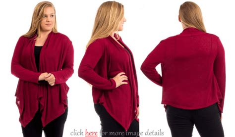 Plus Size Cardigans Cheap_other Dresses_dressesss