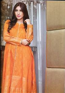 Latest Winter Dresses for Women 2015 2016 by Five Star Textiles