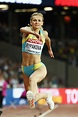Olga Rypakova Photos Photos - 16th IAAF World Athletics ...
