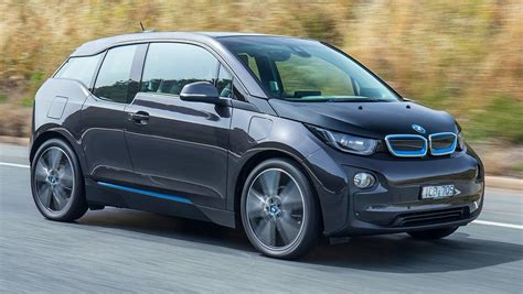 2014 Bmw I3 by Bmw I3 Bev 2014 Review Carsguide
