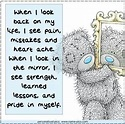 Mirror mirror on the wall   Teddy bear quotes, Teddy bear ...