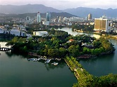 The Top Cities to Teach ESL (TESOL) in China - Sublime China