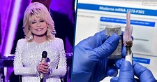 Dolly Parton Made A $1 Million Donation To Fund Moderna's ...