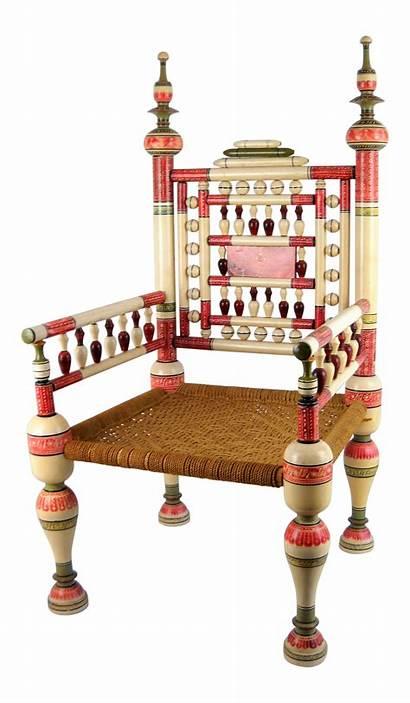 Punjabi Indian Chair Furniture Chairs Living Swing
