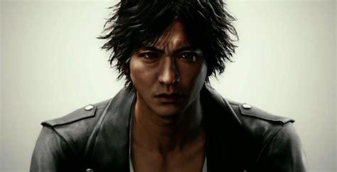 yakuza developer reveals  game judge eyes  nexus