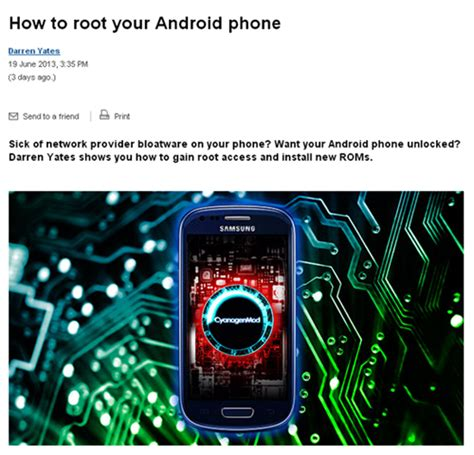 root my android phone 15 android rooting tutorials that works