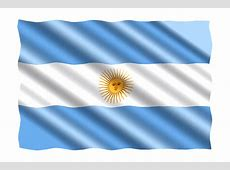 Flag Argentina Country · Free image on Pixabay