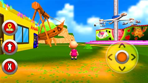 Baby Fun Park  Baby Games 3d  Android Apps On Google Play