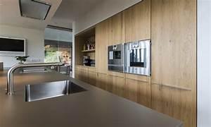 Küche Eiche Modern : privathaus bayern boden m bel und wandverkleidung aus eiche rustikal k che sonstige ~ Eleganceandgraceweddings.com Haus und Dekorationen