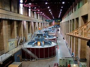 Take A Tour Inside The Amazing Hoover Dam