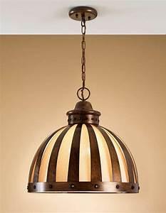 Lampe Mit Stoffschirm : rustikale balkenlampe zur beleuchtung in rustikalem ambiente g nstig kaufen bei lampen suntinger ~ Indierocktalk.com Haus und Dekorationen