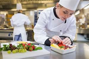 Devenir Cuisinier MaFormationfr
