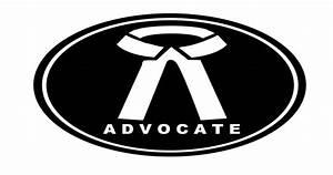 Advocate Symbol